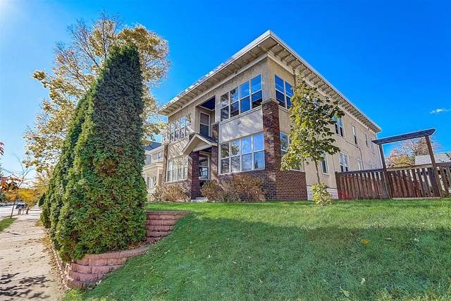 3444 Grand Avenue S #2, Minneapolis, MN 55408 (#5669862) :: Bos Realty Group