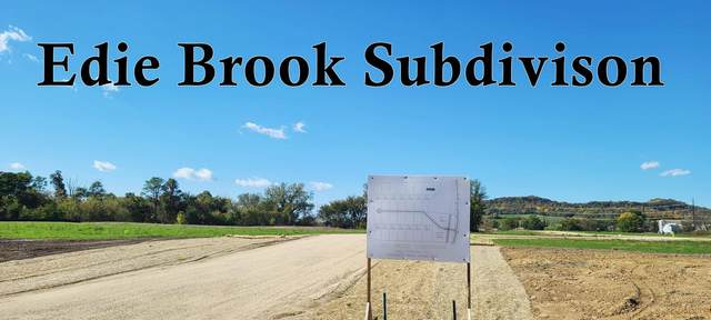 Lot 9 Presley Drive, Galesville, WI 54630 (#5669908) :: The Smith Team