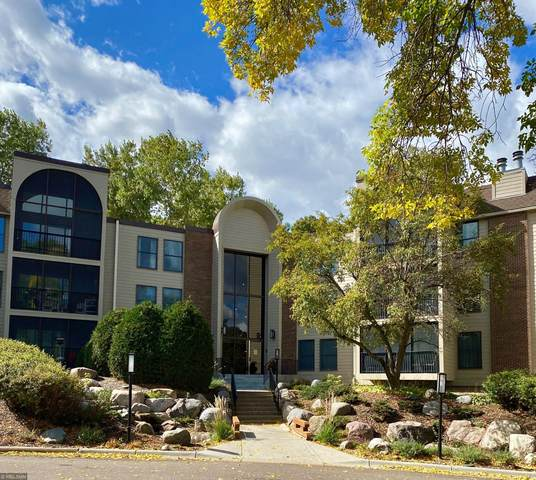 9500 Collegeview Road #101, Bloomington, MN 55437 (#5669981) :: The Odd Couple Team