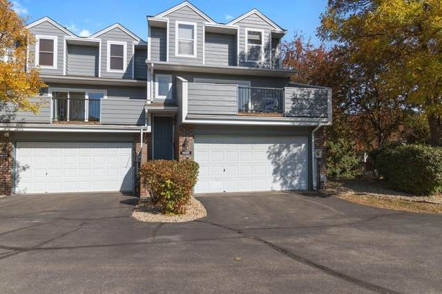 14332 Estates Avenue, Apple Valley, MN 55124 (#5670219) :: Twin Cities South
