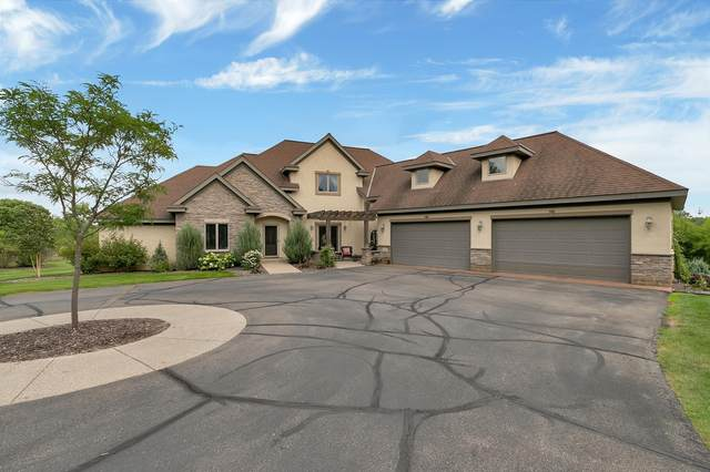 5020 Red Hawk Court, Saint Augusta, MN 56301 (#5670310) :: The Jacob Olson Team