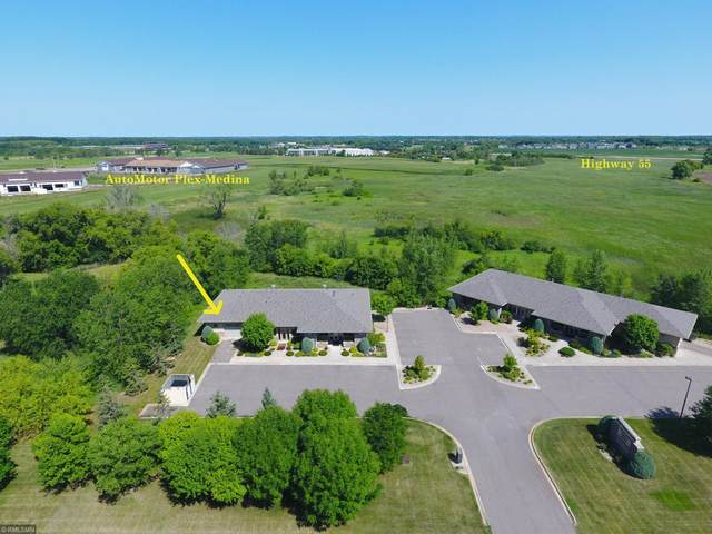1380 Hamel Road, Medina, MN 55340 (#5670511) :: Bos Realty Group
