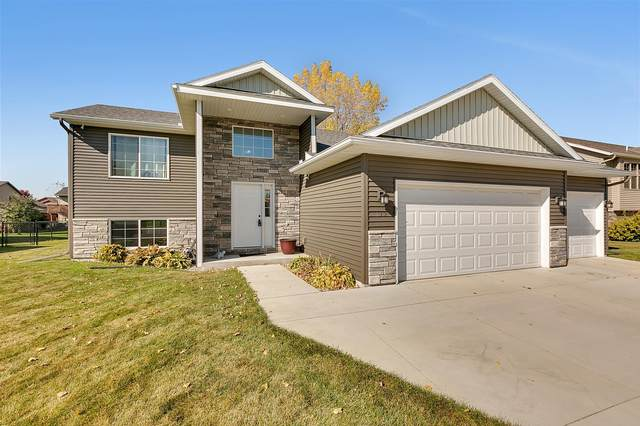 613 Knights Court, Sartell, MN 56377 (#5670576) :: Tony Farah | Coldwell Banker Realty