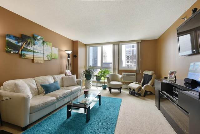 433 S 7th Street #2021, Minneapolis, MN 55415 (#5670667) :: Bos Realty Group