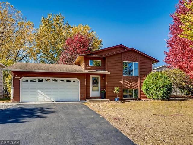 9612 Heath Avenue S, Cottage Grove, MN 55016 (#5670931) :: Holz Group