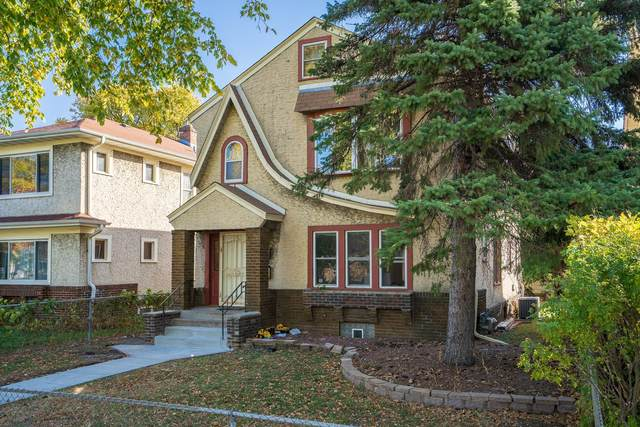 3633 3rd Avenue S, Minneapolis, MN 55409 (#5671001) :: The Janetkhan Group