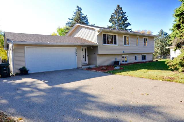 1782 Gold Court, Eagan, MN 55122 (#5671145) :: Tony Farah | Coldwell Banker Realty