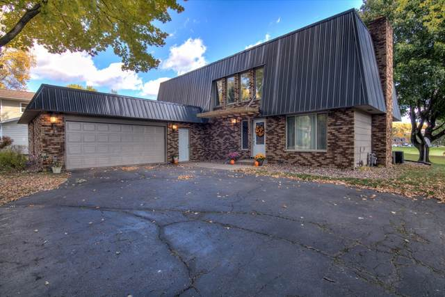 2525 W Princeton Avenue, Eau Claire, WI 54703 (MLS #5671233) :: The Hergenrother Realty Group