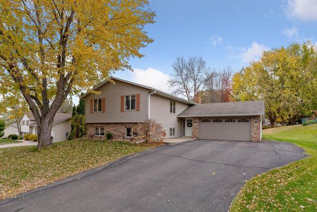 15918 Harwell Avenue, Apple Valley, MN 55124 (#5671298) :: Twin Cities South