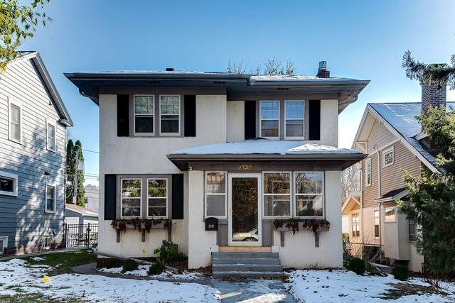 2132 Stanford Avenue, Saint Paul, MN 55105 (#5671402) :: Twin Cities South