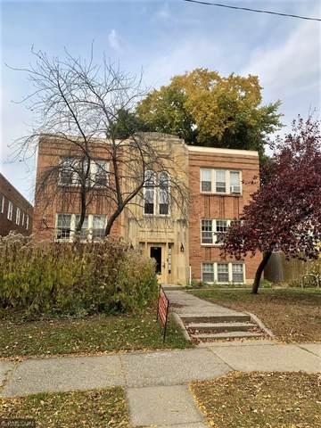 3322 Blaisdell Avenue, Minneapolis, MN 55408 (#5671592) :: Bos Realty Group