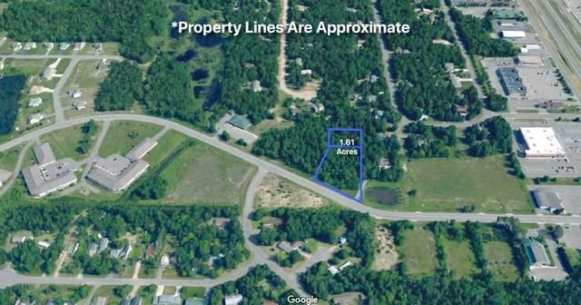B & L2B1 Clearwater Road, Baxter, MN 56425 (#5671611) :: The Pietig Properties Group