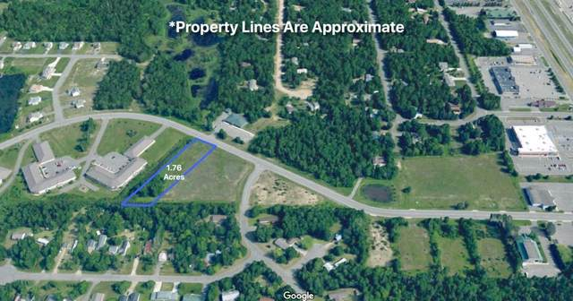 L2B3 Clearwater Road, Baxter, MN 56425 (#5671631) :: The Pietig Properties Group