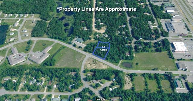 A & L1B1 Clearwater Road, Baxter, MN 56425 (#5671639) :: The Pietig Properties Group