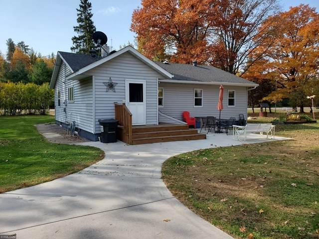 21690 County Road 28, Deerwood, MN 56444 (#5671936) :: The Pietig Properties Group