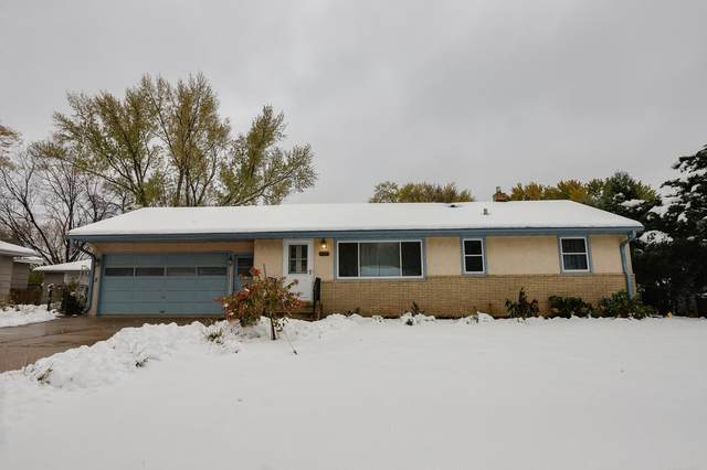 1070 Edgewater Avenue, Shoreview, MN 55126 (#5671962) :: Bos Realty Group