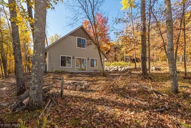 7052 Wallins South Shore Drive, Pequot Lakes, MN 56472 (#5672049) :: The Pietig Properties Group