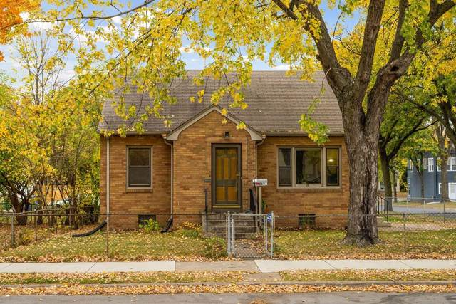 2601 Washington Street NE, Minneapolis, MN 55418 (#5672106) :: Servion Realty