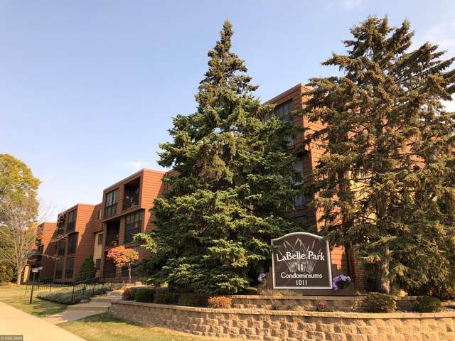 1011 41st Avenue NE #219, Columbia Heights, MN 55421 (#5672349) :: Bos Realty Group