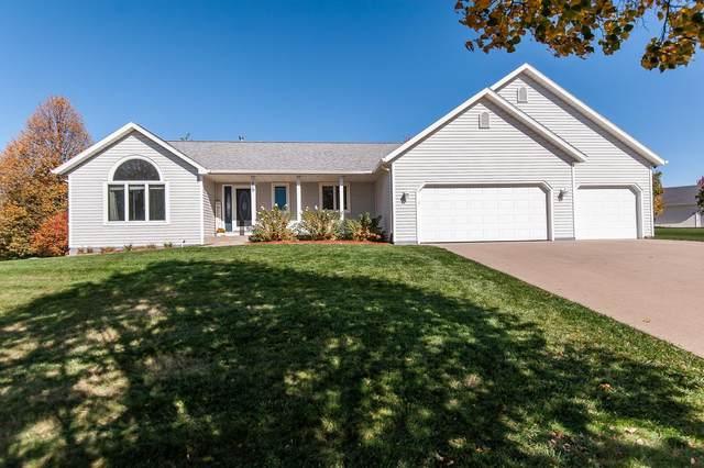 819 Scenario Lane SW, Rochester, MN 55902 (#5672609) :: Tony Farah | Coldwell Banker Realty