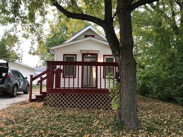 203 Northwest 3rd Street, Elysian, MN 56028 (#5672671) :: Tony Farah   Coldwell Banker Realty