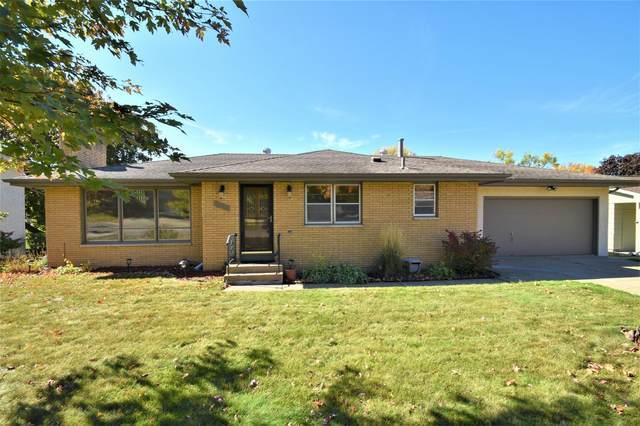 3516 Coolidge Street NE, Saint Anthony, MN 55418 (#5672674) :: Happy Clients Realty Advisors