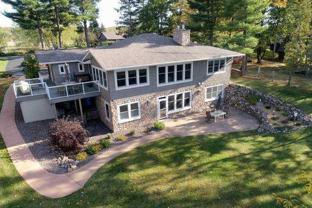 N1591 Schnacky Road, Long Lake Twp, WI 54817 (#5672679) :: The Pietig Properties Group