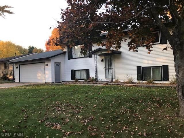 261 Elm Drive, Foley, MN 56329 (#5672905) :: Tony Farah | Coldwell Banker Realty