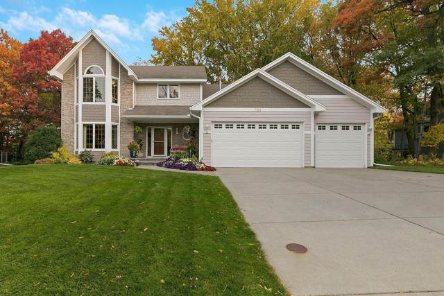7169 S 121st Street W, Apple Valley, MN 55124 (#5672992) :: Twin Cities South
