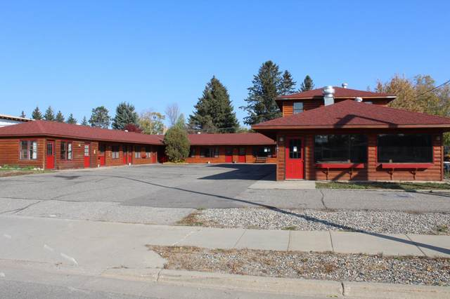 605 1st Street E, Park Rapids, MN 56470 (#5673024) :: Bre Berry & Company