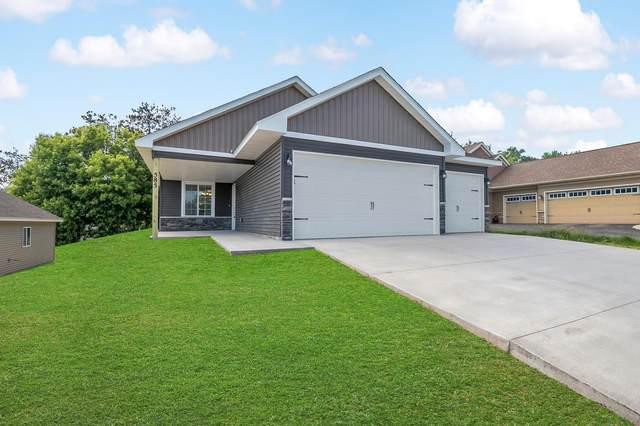2023 Reuss Parkway, Saint Croix Falls, WI 54024 (#5673090) :: Twin Cities Elite Real Estate Group | TheMLSonline