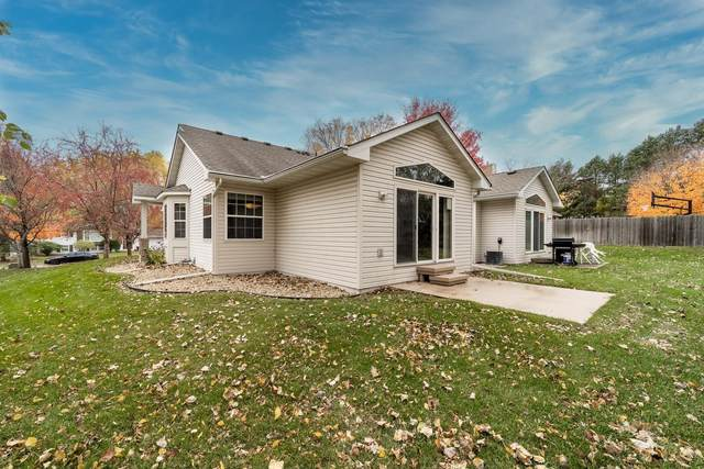 195 Burke Avenue W, Roseville, MN 55113 (#5673205) :: Happy Clients Realty Advisors