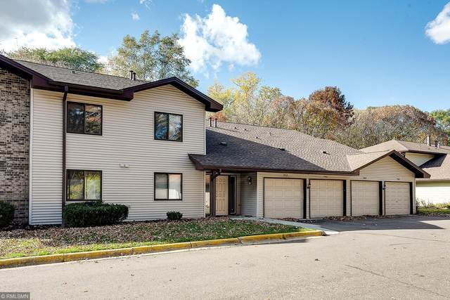 2966 Mounds View Boulevard #27, Mounds View, MN 55112 (#5673214) :: Bos Realty Group
