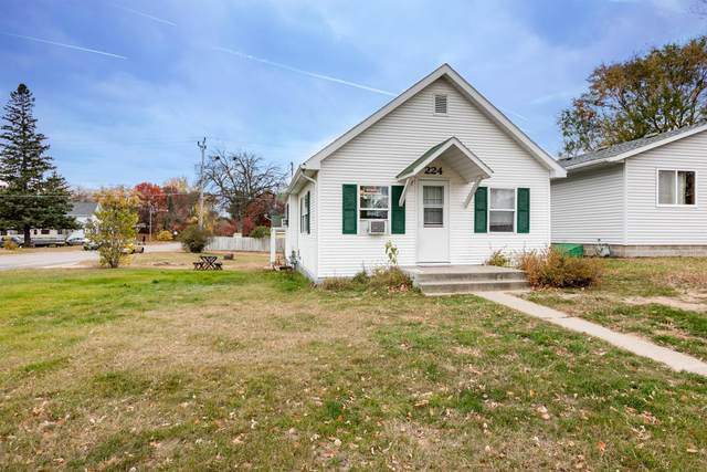 224 SW 5th Street, Brainerd, MN 56401 (#5673316) :: Bos Realty Group