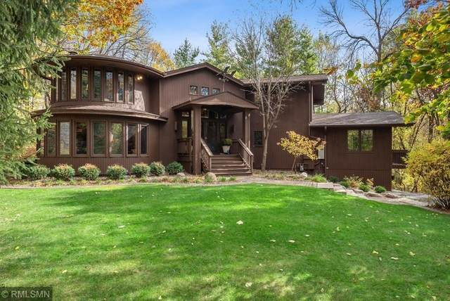 11 Timberglade Road, Bloomington, MN 55437 (#5673345) :: Happy Clients Realty Advisors