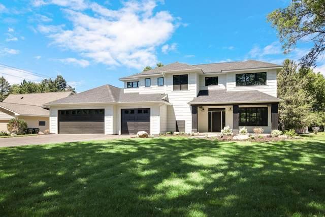 871 Cheri Lane, Mendota Heights, MN 55120 (#5673462) :: Twin Cities South