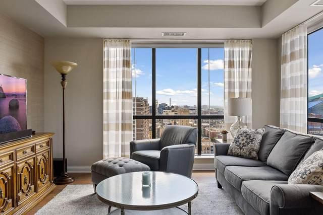 100 3rd Avenue S #1507, Minneapolis, MN 55401 (MLS #5673490) :: RE/MAX Signature Properties