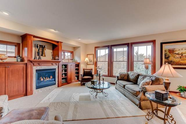 16916 East Lake Drive, Lakeville, MN 55068 (#5673579) :: The Preferred Home Team