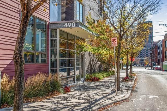 490 Temperance Street #404, Saint Paul, MN 55101 (#5673910) :: Bre Berry & Company