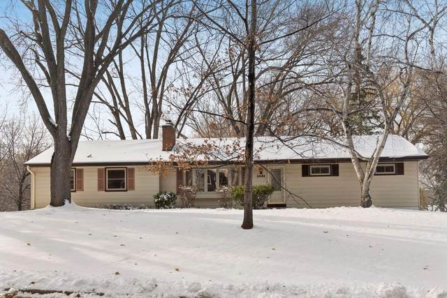3321 Scott Avenue N, Golden Valley, MN 55422 (#5673948) :: Tony Farah | Coldwell Banker Realty