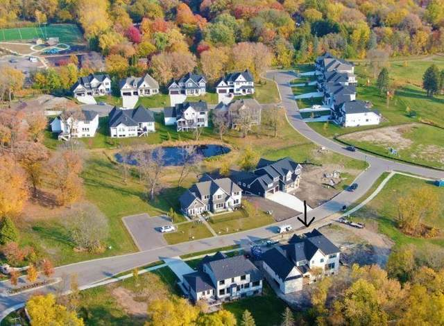 5760 Wooden Cleek Drive, Shorewood, MN 55331 (#5674034) :: HergGroup Northwest