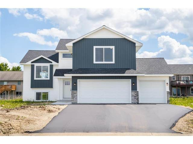 1014 Prairie Circle, Menomonie, WI 54751 (#5674060) :: Bos Realty Group