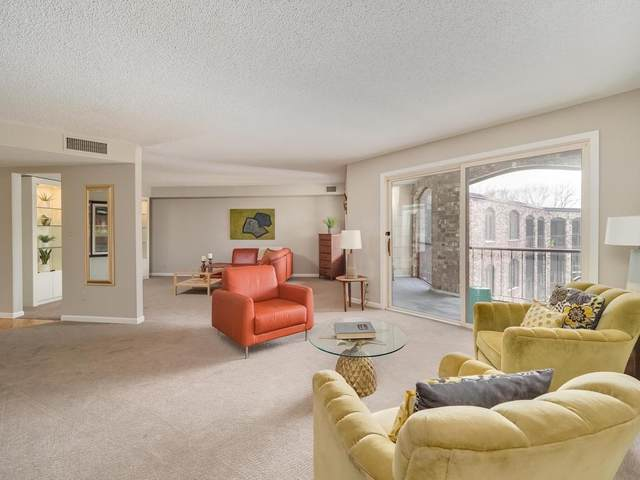 1850 Eagle Ridge Drive 310E, Mendota Heights, MN 55118 (#5674209) :: Servion Realty