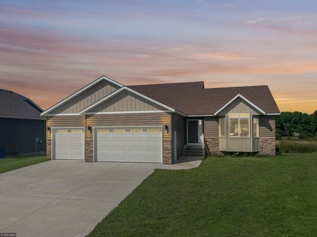1806 7th Street N, Sartell, MN 56377 (#5674296) :: Tony Farah | Coldwell Banker Realty