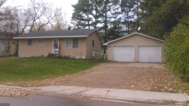 305 Dunn Avenue N, Hinckley, MN 55037 (#5674332) :: Tony Farah | Coldwell Banker Realty
