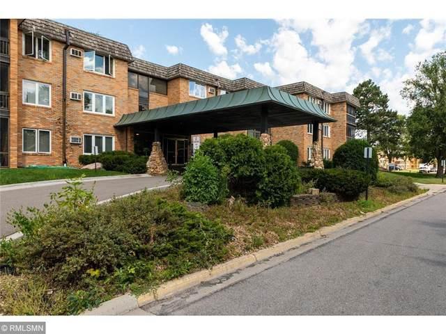 3200 Virginia Avenue S #103, Saint Louis Park, MN 55426 (#5674753) :: Bre Berry & Company