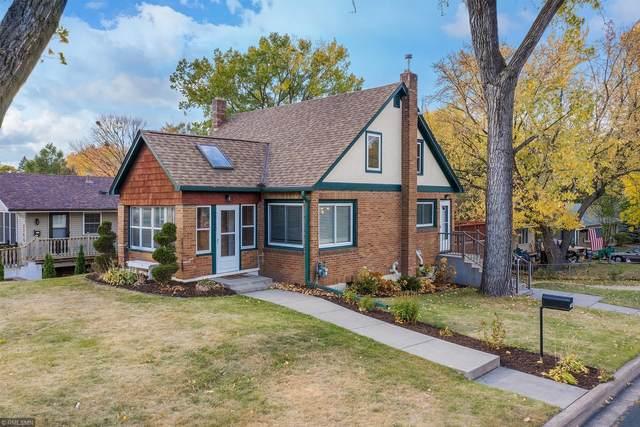 2940 Maryland Avenue S, Saint Louis Park, MN 55426 (#5675059) :: Happy Clients Realty Advisors