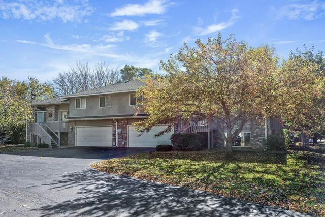 14332 Heywood Avenue, Apple Valley, MN 55124 (#5675074) :: Twin Cities South