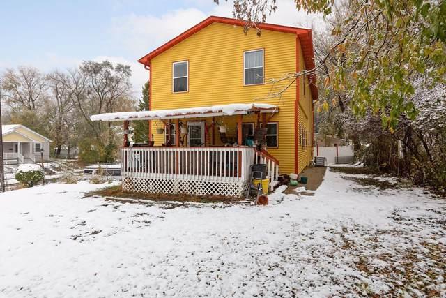 3905 Van Buren Street NE, Columbia Heights, MN 55421 (#5675143) :: Tony Farah | Coldwell Banker Realty