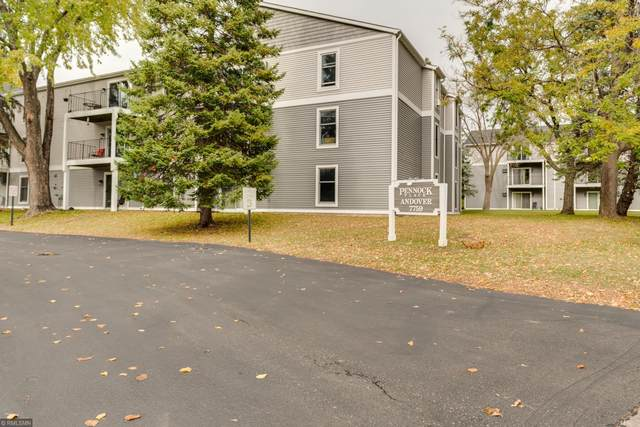 7759 142nd Street W 302A, Apple Valley, MN 55124 (#5675427) :: Bos Realty Group
